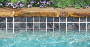 6x6 Glass Pool Tile by Aztec 2x2 Us Pool Tile