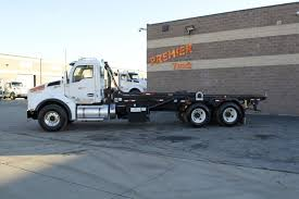 Kenworth T880 In Cleveland, OH For Sale ▷ Used Trucks On Buysellsearch Used Rolloff Trucks For Sale Mack Roll Off Trucks Wwwtopsimagescom For Sale On Cmialucktradercom Mack Truck 10628 Intertional 7040 Equipment For Marrel Cporation Granite Cv713 Lease New Used 2012 Isuzu Nrr 589518 Dm690s Total