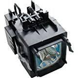 Sony Kdf 50e2000 Lamp Light Flashing Red by Amazon Com Sony Kdf 50e2000 120 Watt Tv Lamp Replacement Electronics
