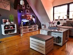junges wohnzimmer rü couchtisch wohnwand