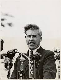 Henry Wallace Vice President Of The United States 1941 1945