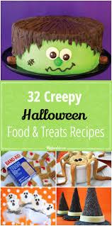 Scary Halloween Ringtones Free by 100 Halloween Bake Sale Treats 32 Creepy Halloween Food
