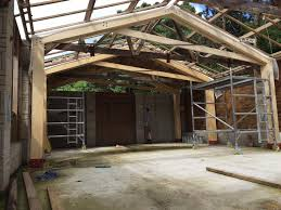 August 2017_scissor Truss Barn Progress | A-Zero Architects Decorating Cool Design Of Shed Roof Framing For Capvating Gambrel Angles Calculator Truss Designs Tfg Pemberton Barn Project Lowermainland Bc In The Spring Roofing Awesome Inspiring Decoration Western Saloons Designed Built The Yard Great Country Smithy I Am Building A Shed Want Barn Style Roof Steel Carports Trusses And Pole Barns Youtube Backyard Patio Wondrous With Living Quarters And Build 3 Placement Timelapse Angles Building Gambrel Stuff Rod Needs Garage Home Types Arstook