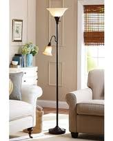 Restoration Bronze Torchiere Floor Lamp by Holiday Shopping Special Better Homes And Gardens 70
