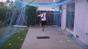 Cricket Nets - Backyard 2 - YouTube Soccer Backyard Goals Net World Sports Australia Franklin Tournament Steel Portable Goal 12 X 6 Hayneedle Floating Backyard Couch Swing Kodama Zome Business Insider Procourt Mini Tennis Badminton Combi Greenbow Number 1 Rated Outdoor Systems For Voeyball Pvc 10 X 45 4 Steps With Pictures Golf Nets Driving Range Kids Trampoline Bounce Pro 7 My First Hexagon Jugs Smball Packages Bbsb Hit At Home Batting Cage Garden Design Types Pics Of Landscaping Ideas