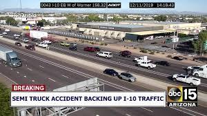 100 Warner Truck Center Serious Crash On I10 Near Road Facebook