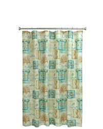 Lush Decor Velvet Curtains by Shower Curtains U0026 Bathroom Curtains Linens N U0027 Things