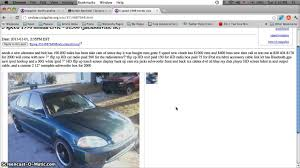 100 Craigslist Eastern Nc Cars And Trucks Ft Myers By Owner Wwwjpkmotorscom
