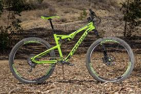 First Look Cannondale Habit