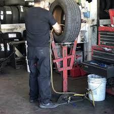 Tred Shed In Pittsburg California by Llantera Yahualica Tires 2345 Willow Pass Rd Bay Point Ca