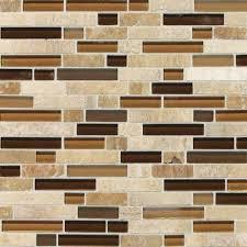 Menards Mosaic Glass Tile by 31 Best Backsplash Tile Images On Pinterest Backsplash Tile