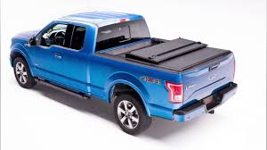 100 Truck Bed Topper Encore Hard TriFolding Cover Extang