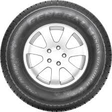 SNOW GRABBER - The SUV & 4x4 Winter Tyre With Best Snow Handling ...