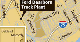 Ford Ripping Up History At Dearborn Truck Plant Michigan Supplier Fire Idles 4000 At Ford Truck Plant In Dearborn Tops Resurgent Us Car Industry 2013 Sales Results Show The Could Reopen Two Plants Next Friday F150 Chassis Go Through Assembly Fords Video Inside Resigned To See How The 2015 F Announces Plan To Cut Production Save Costs Photos And Ripping Up History Truck Doors For Allnew Await Takes Costly Gamble On Launch Of Its Pickup Toledo Blade Plant Vision Sustainable Manufacturing Restarts Production