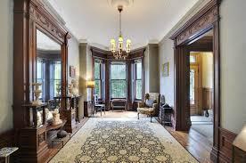 100 Interior Design Victorian Style House Plans 695