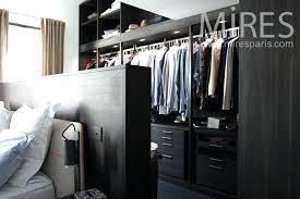 chambre parentale avec dressing chambre avec dressing plus dressing chambre avec dressing plan plan