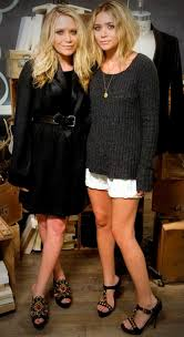Olsens Anonymous Blog Mary Kate Ashley Olsen Embellished