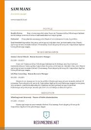 Resume Samples For Accounting Accountant Sample Template Accountants Templates Examples Cv Free Download