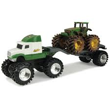 John Deere Toys - Monster Treads Tractor And Semi 2-Pack At ToyStop Paw Patrol Patroller Semi Truck Transporter Pups Kids Fun Hauler With Police Cars And Monster Trucks Ertl 15978 John Deere Grain Trailer Ebay Toy Diecast Collection Cheap Tarps Find Deals On Line At Disney Jeep Car Carrier For Boys By Kid Buy Daron Fed Ex For White Online Sandi Pointe Virtual Library Of Collections Amazoncom Newray Peterbilt Us Navy 132 Scale Replica Target Stores Transportation Internatio Flickr