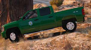 100 Game Warden Truck Lore Friendly San Andreas Skins Department Of Fish