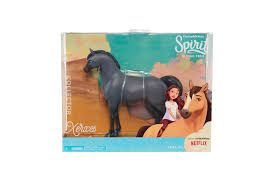 Spirit Riding Free 7