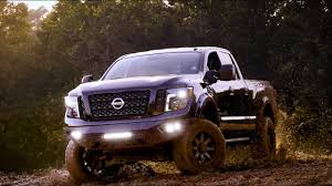 100 Rocky Ridge Trucks For Sale Nissan Titan XD Stealth By YouTube
