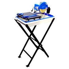 Kobalt 7 Wet Tile Saw With Stand by Tile Wet Saw Ts 60 Tool Review Husky Wet Saw U0026 Other
