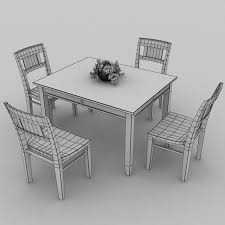 Contemporary Table 3D Model $19 - .obj .max .3ds - Free3D Chair 35 Awesome Modern Ding Room Table And Chairs Us 8990 White Minimalist Rattan Garden Set Wicker Small Chair Creative Leisure Outdoor Fniture Setin Buy Contemporary 5piece Includes 1 Unique Kitchen Sets Design Models Exciting Tables Images Amazoncom Simple Living Hayden Kids Metal Swing Bench 40 Coffee Square Glass Ch Hot Item Alinum Resin Wood Oval For Top Walnut Console Entry Way Table Tables