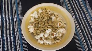 Go Raw Sprouted Pumpkin Seeds Bar by What I U0027m Digging Right Now U2013 June Favorites U2013 That Asian Looking