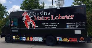 100 Cousins Maine Lobster Truck Menu Wins The 2017 Critics Choice For Best Food