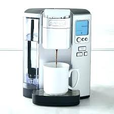 Krups Coffee Maker Rating Pod I On Stainless Steel