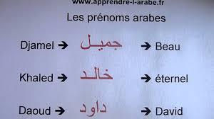 prenom musulman garcon moderne prenom arabe garcon moderne 2012 28 images pr 233 nom b 233 b