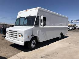 2003 Workhorse P42 Step Van For Sale, 181,273 Miles | Phoenix, AZ ... Chevrolet C10 2 Door Pinterest Vans And Cars Stepvan P20 Rigged By Ag4t 3docean Freightliner Step Vans Trucks For Sale Forsale Best Used Trucks Of Pa Inc This 2002 Wkhorse Step Van Perfect Food Multistop Truck Wikipedia Truck Hdware Gatorgear Oem Bars Fillers Sharptruckcom 1964 Chevy Grumman Step Van Food Vehicle 1957 Ford Pepperidge Farm Bread The Hamb Morgan Olson 3d Model 2010 Freightliner Mt45 18 Foot For Sale In Missauga
