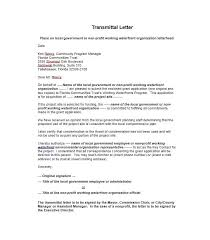 Letter of Transmittal 40 Great Examples & Templates Template Lab