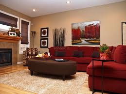 Red Brown And Black Living Room Ideas by Home Design 93 Surprising Red And Black Living Room Ideass
