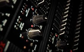 Music Studio Wallpaper 2560x1600 Mixers