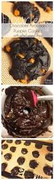 Healthy Chocolate Pumpkin Desserts by Chocolate Avocado Pumpkin Cookies With Salted Caramel Chips The