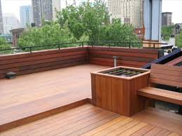 Plastic Vs Composite Decking