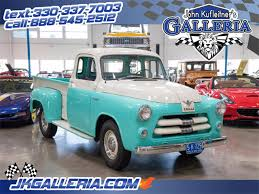 100 1955 Dodge Truck For Sale Pickup For ClassicCarscom CC1006479