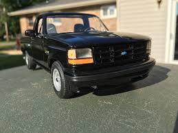 1/25 AMT '94 Ford F-150 Lightning Pickup - Truck Kit News & Reviews ... 1999 Ford F150 Svt Lightning Review Rnr Automotive Blog Fords Next Surprise The 2018 Fordtruckscom Dealership Builds That Fomoco Wont Earns The Title Worlds Faest Production 125 Amt 94 Pickup Truck Kit News Reviews Laptimes Specs Performance Data Amazoncom Jada 132 Metals Premium Diecast Fast Furious Johnny 164 Trailer 2a 1950 Chevrolet Just Trucks Model Car 124 By Jconcepts Slash 4x4 Scalpel Body Jco0310 Specs Top Release 1920