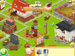 Hay Day Image 1 Of 4 - Hay Day Android, IPhone, IPad Screenshots ... Barn Storage Buildings Hay Day Wiki Guide Gamewise Hay Day Game Play Level 14 Part 2 I Need More Silo And Account Hdayaccounts Twitter Amazing On Farm Android Apps Google Selling 5 Years Lvl 108 Town 25 Barn 2850 Silo 3150 Addiction My Is Full Scheune Vgrern Enlarge Youtube 13 Play 1 Offer 11327 Hday 90 Lvl Barnsilos100 Max 46