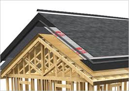 Roofing Felt Is Comprised Of A Base Made From Natural Materials Such As Wood Cellulose Or Synthetic Ones Fiberglass Polyester