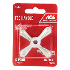 Woodford Faucet Handle Replacement by Ace Outdoor Faucet Handle Valve Parts U0026 Handles Ace Hardware