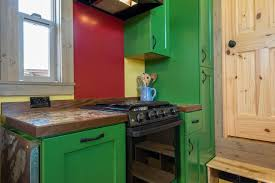 100 Simple Living Homes Expanding Tiny House With SlideOuts That Will Amaze You