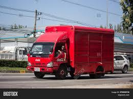 100 Coke Truck Coca Cola Coke Image Photo Free Trial Bigstock
