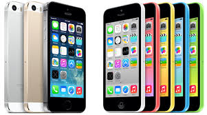 Apple to Begin fering In Store iPhone 5s and iPhone 5c Display
