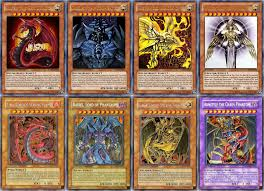 yu gi oh powerful monsters and cards in each generation 1 3