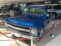 100 1970 Gmc Truck For Sale Chevrolet C10 For Sale In Prince Frederick CS140T110252 Winegardner Auto S
