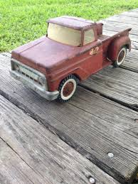 Vintage Tonka Pick-Up Truck