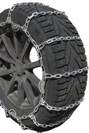 Tire Chains-35 12.5 17